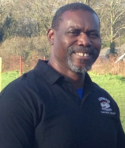 Photo of Nigel Hoyte