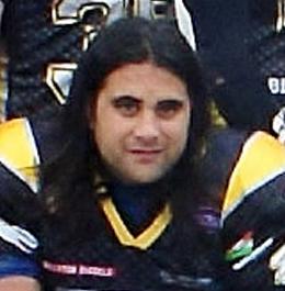 Photo of Anthony White
