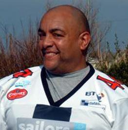 Photo of Ian Taylor