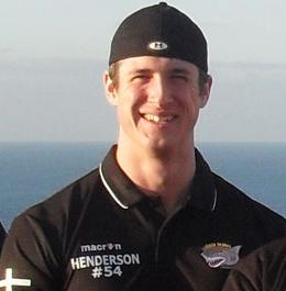 Photo of Matt Henderson