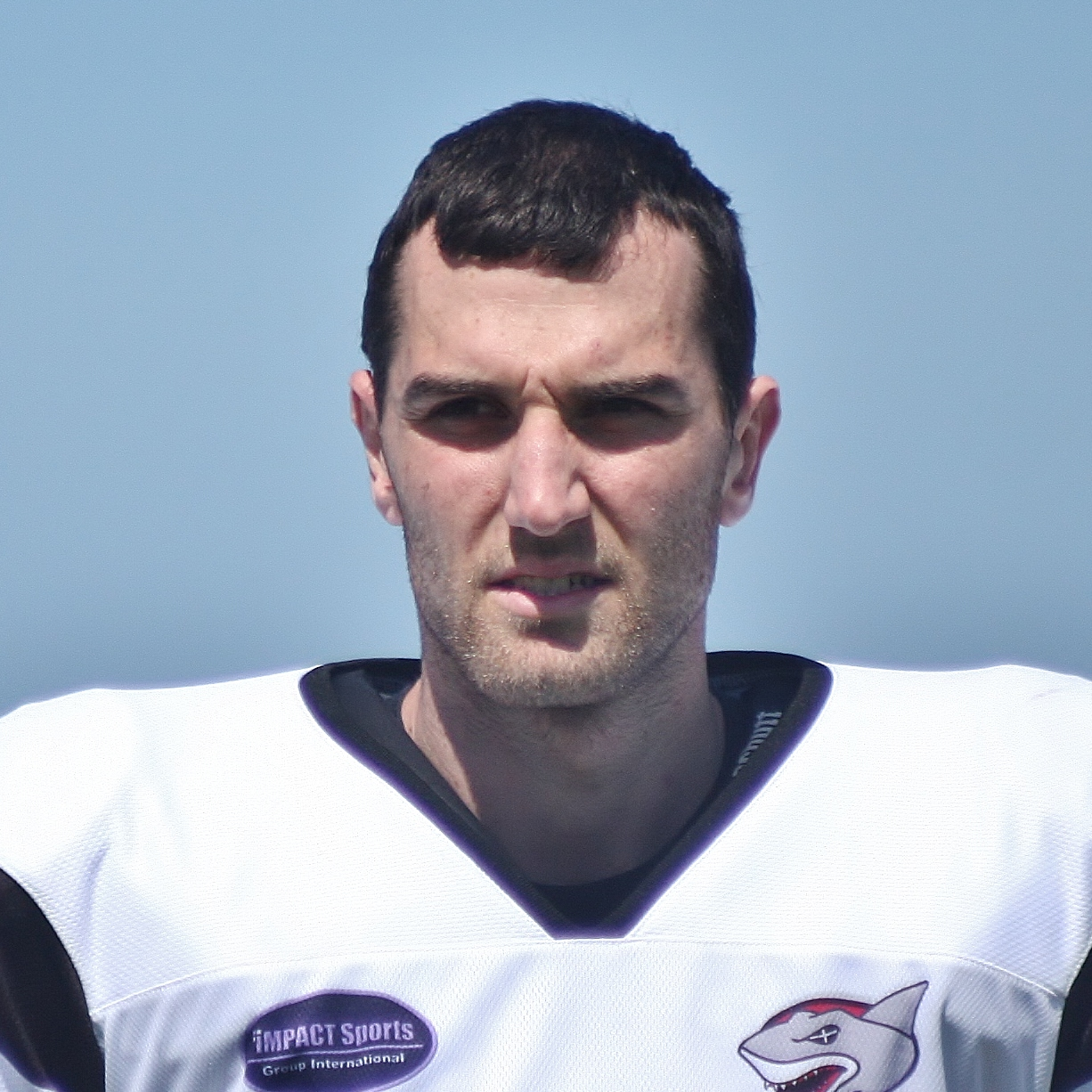 Photo of Player Matt South